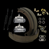 Brake Rebuild Kit Rear 1939-1942