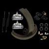 Brake Rebuild Kit Rear 1946-1948