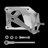 1935-1940 Ford Master Cylinder Mounting Kit