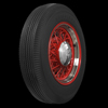 Firestone Bias Ply Blackwall Tires 16