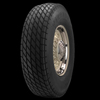 Firestone Grooved Rear Tires