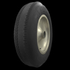 Firestone Indy Tires Blackwall