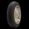 Firestone Ribbed Front Tires